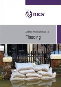 RICS Guide to flooding
