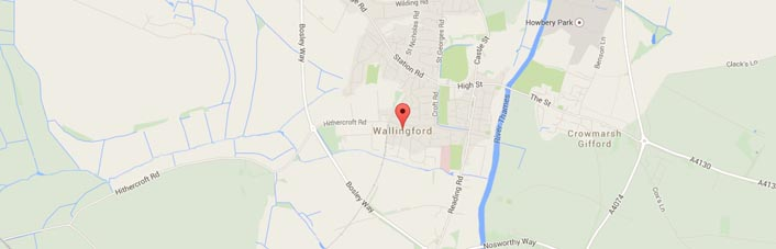 Chartered Surveyors in Wallingford