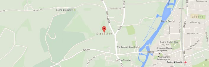Chartered Surveyors in Streatley
