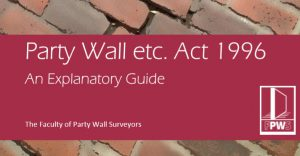 the party wall etc act